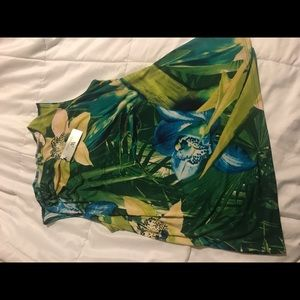 Medium women's blouse sleeveless